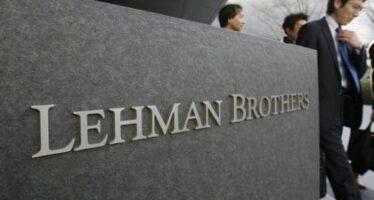 Lehman La banca che non doveva fallire