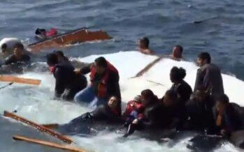 «Fune tagliata, quattrocento morti in mare» Scafista arrestato