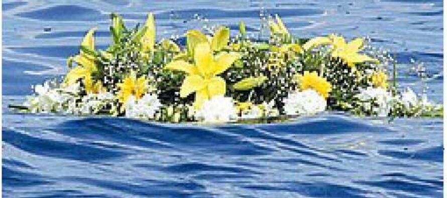 Lampedusa. La strage che sconvolse l'Europa, ma solo per un po'