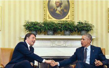 Quelle spine sulle sanzioni alla Russia e sull'ipotesi di un intervento in Libia