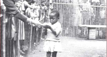 Quando negli zoo finivano gli uomini Storie del nostro ordinario razzismo
