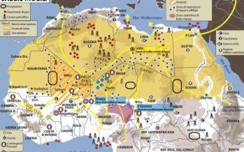 Come evitare la prossima strage di migranti nel Mediterraneo