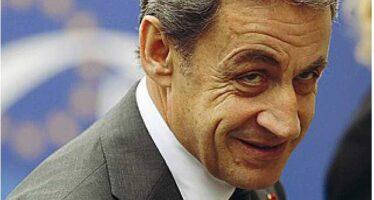Fondi neri, Sarkozy torna davanti ai giudici