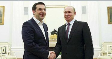 Il paracadute di Mosca e l'alleanza con Putin che irrita i partner europei