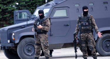 Il fronte della nuova lotta armata Azioni suicide e basi in Europa