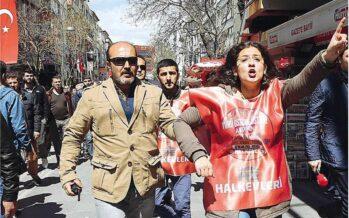 Ankara mette il bavaglio ai social network