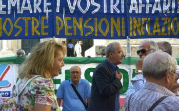 Camusso: pensioni d'oro? Boeri è ossessionato serve una patrimoniale