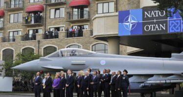 Israele ed emiri nella Nato
