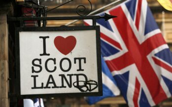 Regno Unito: domani al voto, con il fattore Scozia