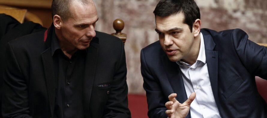 La Grecia verso un «compromesso onorevole»