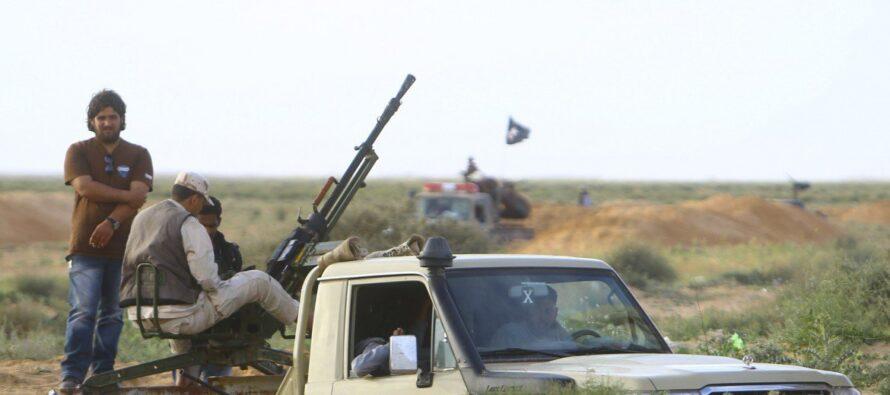 """Del Boca: """"Inviare soldati in Libia è un errore senza un leader vince il caos"""""""