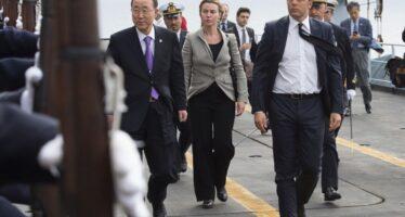Migranti, pronta la bozza di risoluzione Onu