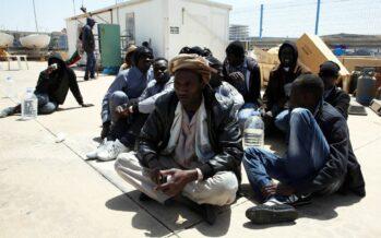 Il caos libico el'assenza dell'Onu limitano la missione europea