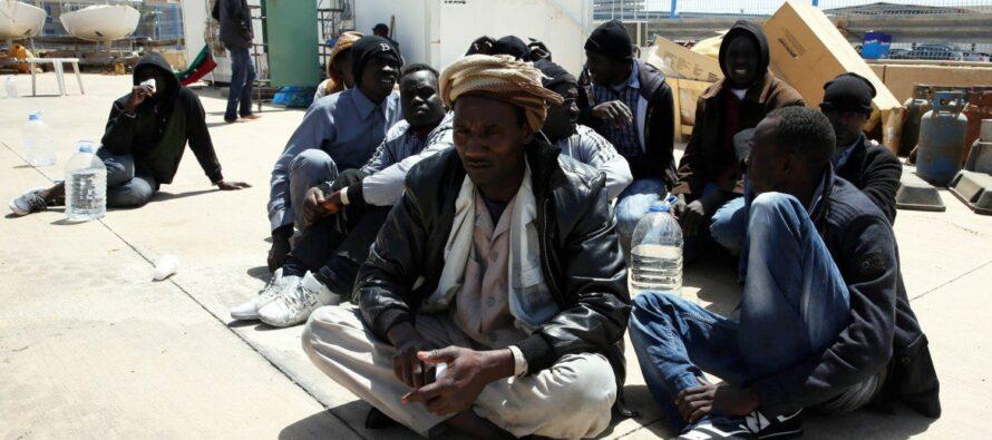 Possibile via libera Onu ai raid militari inLibia