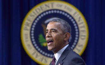 """""""Distruggeremo l'Is Assad si faccia da parte"""" Obama chiama gli alleati anche Londra farà i raid"""