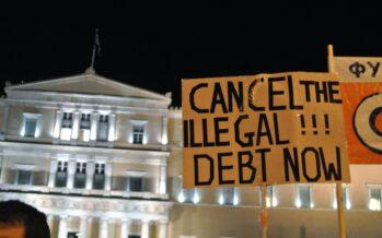 L'Onu: «Ristrutturare il debito si può esi deve»