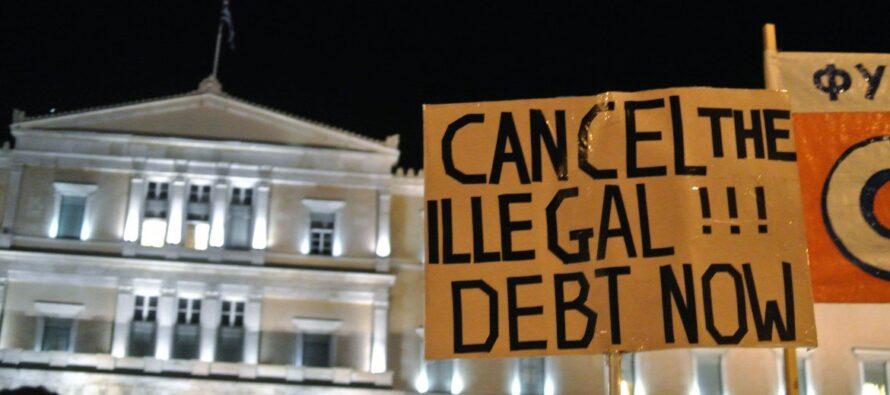 Eurogruppo a18, Grecia esclusa