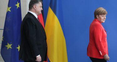 Ora Kiev vuole lo scudo antimissile. Ma gli Usa (e la Nato) frenano