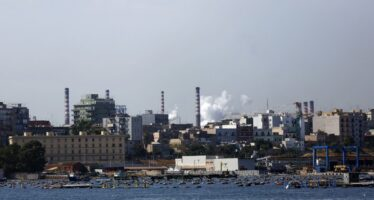 L'inquinamento èreato grave. «Mai più Terra dei fuochi»