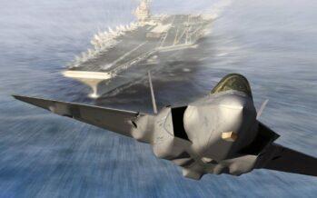Ufficiale: nessun taglio agli F35