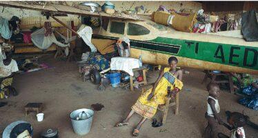 Fede e sangue. Il grido del Centrafrica