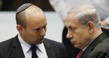 Netanyahu forma nuovo governo con religiosi ed estrema destra