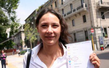 Dijana Pavlovic: «Dalla fame della Serbia a Milano, fu uno choc»