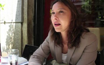 Insulti eminacce aDijana Pavlovic