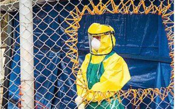 Ebola, ricoverato infermiere italiano dopo la missione in Sierra Leone
