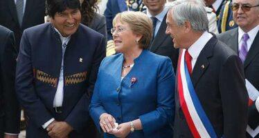 Bolivia y Chile a audiencias ante la Corte Internacional de Justicia