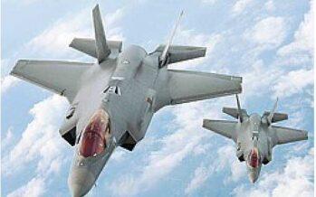 Caso F-35, nelle spese per la Difesa italiana 4 jet in più