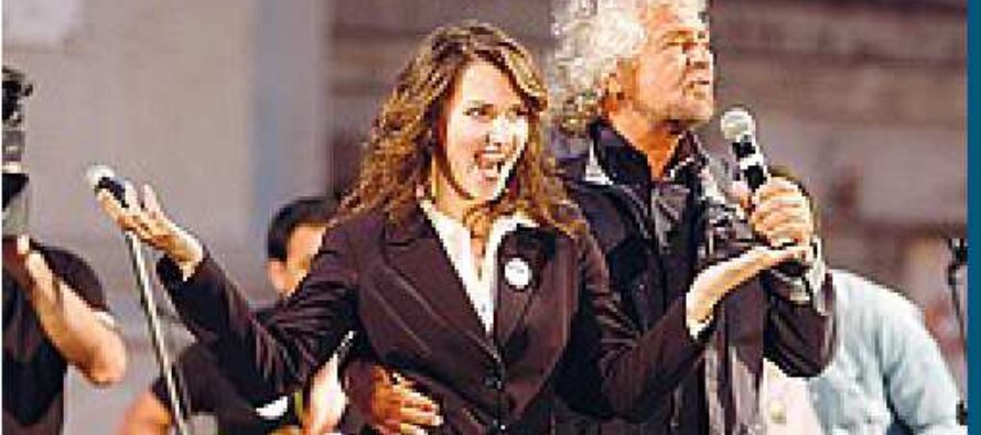 Grillo contro il tabù delle Amministrative E ora vuole «sporcarsi le mani» e governare