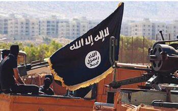 Il Califfato voluto dagliUsa