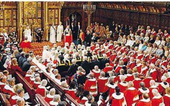No ad aumenti di tasse e un colpo ai sindacati È il thatcherismo light
