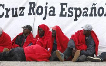 Il Psoe di Madrid: «Tessera ai migranti per idiritti»