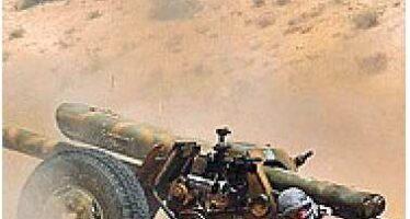 Isis conquista Ramadi I jihadisti sconfitti dai siriani a Palmira