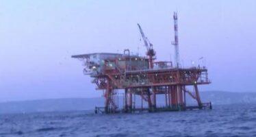 Le pistole dei petrolieri texani puntate sul maresardo