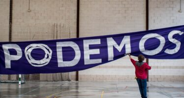 The Podemos revolution: how a small group of radical academics changed European politics