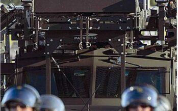 Violenza negli Usa, svolta di Obama «Smilitarizzate» le forze di polizia
