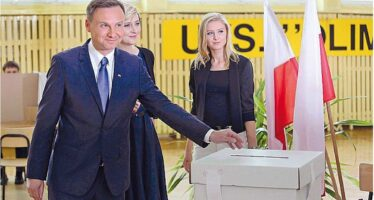 Un populista di destra guiderà la Polonia