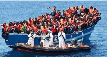 """""""Accogliamoli ma non a casa mia"""" L'Italia a due facce con gli immigrati"""