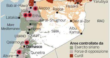 Siria, il mondo guarda altrove mentre Assad e l'Isis fanno strage