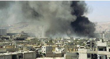 """Siria, nuovi raid aerei russi. Gli Usa: """"Colpiti ribelli addestrati dalla Cia"""""""
