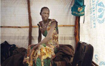 In Sud Sudan