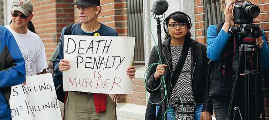 Pena di morte, cinesi il 67% delle condanne