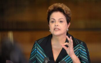 Intervista esclusiva aDilma Rousseff: «Non un passo indietro»