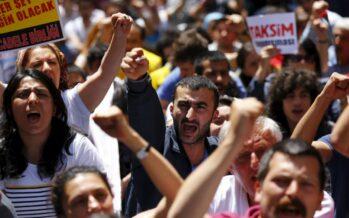 Il Sultano sconfitto nel suo referendum una rivoluzione a colpi di voti