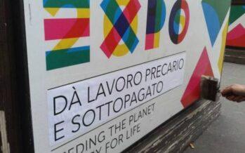 Sel esindacati contro il Daspo ai 600 lavoratori licenziati daExpo