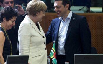 Tsipras ha fatto i compiti ora chiede taglio del debito e fine dell'austerità