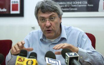 La controffensiva di Landini: Marchionne, Fim eUilm ci ascoltino